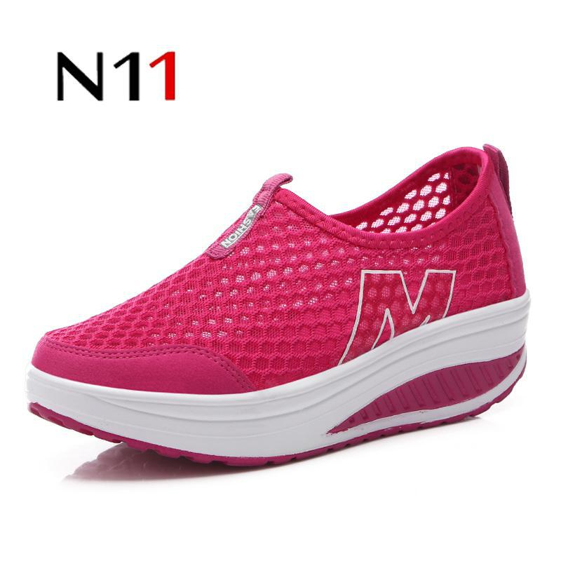 N11 Brand Womens Shoes Fashion 2018 Summer Comfortable Womens Casual Shoes Mesh Breathable Flat Shoes Cheap Hot Size 35-42N11 Brand Womens Shoes Fashion 2018 Summer Comfortable Womens Casual Shoes Mesh Breathable Flat Shoes Cheap Hot Size 35-42