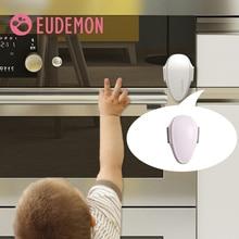 EUDEMON замок для детской духовки для кухни, замок для детской безопасности, защита для детей, защита для детей, безопасный ящик, замок для шкафа, шкафа, шкафа