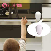 Eudémon bébé four porte serrure pour cuisine enfant sécurité serrures enfants Protection enfants sécurité soin tiroir armoire placard serrure