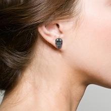 Phantom Skull Earrings