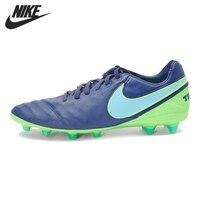 Orijinal Yeni Varış NIKE TIEMPO LEGACY II AG-PRO erkek Futbol Ayakkabı Futbol Ayakkabı Sneakers