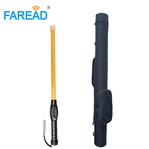 Image 2 - Bluetooth RFID Stick Reader USB FDX B HDX handheld tragbare tier chip scanner für ohr tag vieh identifizierung Android app