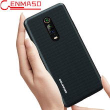 For Xiaomi Mi 9T case For Redmi K20 Note8 leather back case for Xiaomi Redmi Note 8 K20 Pro Mi 9T Pro Full shockproof cover Case(China)