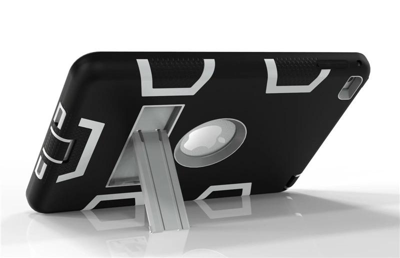 MAX-Q Әмбебап Ауыр Қызмет Қапшығын iPad mini - Планшеттік керек-жарақтар - фото 4