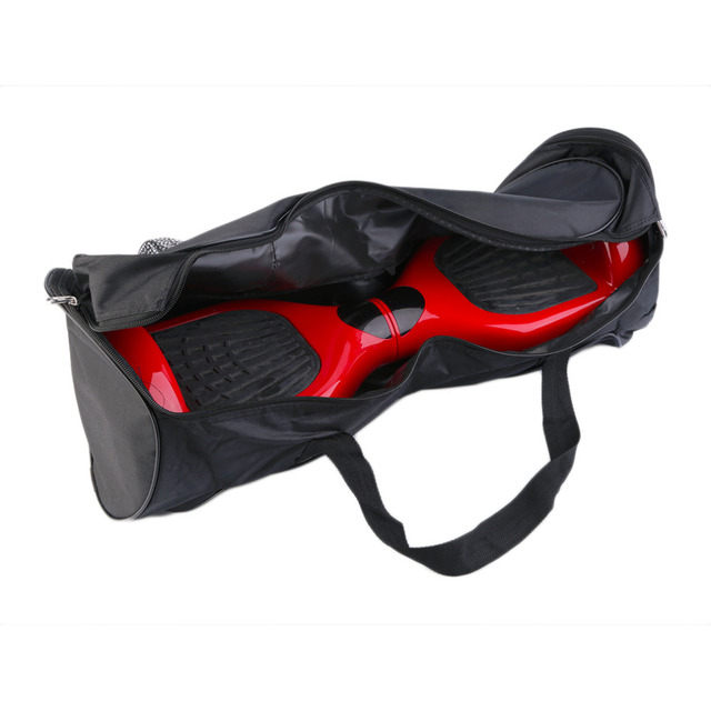 84b1c53a02 6.5 inch Carrying Bag for 2 Wheels Self Balancing Electric Scooter  Skateboard Smart Balance Unicycle Handbag