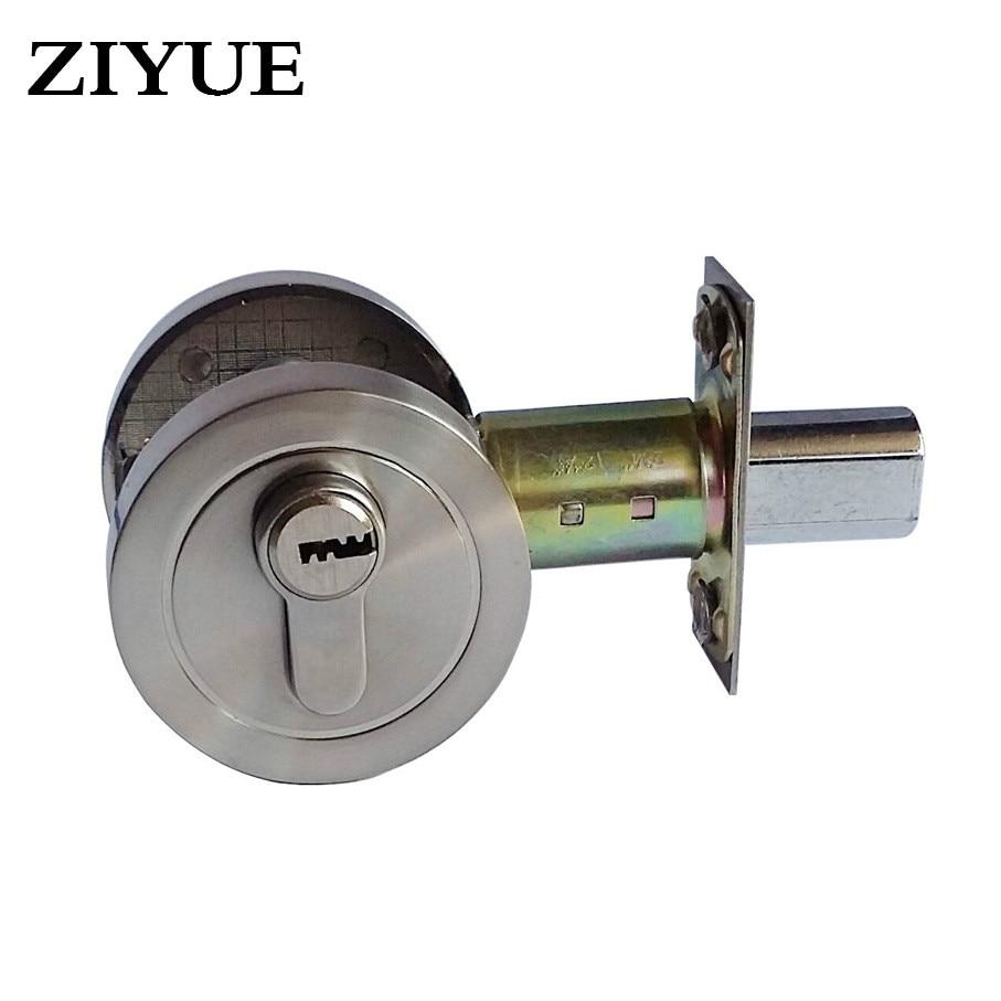 цены на Free Shipping Locking Locking Zinc Alloy Locking Zinc Alloy Locking Locks Single Door Locks Auxiliary Locks в интернет-магазинах