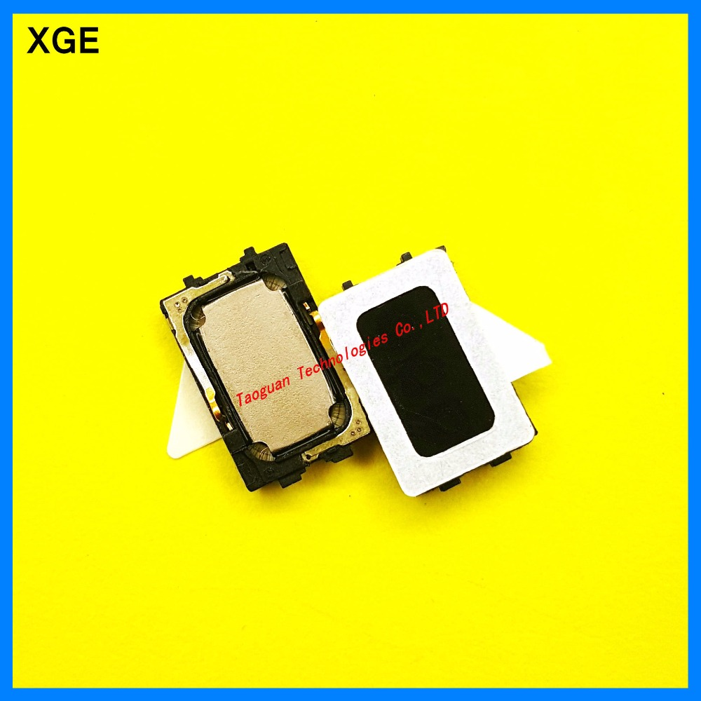 2pcs/lot XGE New earpiece Ear Speaker receiver replacement for Nokia Asha 200 640XL 650 650XL 950XL 640 640 LTE RM-1113 image
