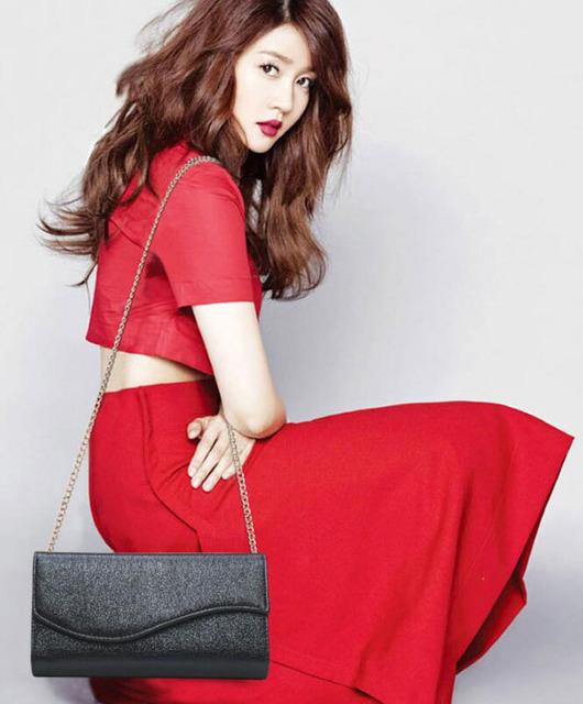 Luxury Clutch Bag for Women