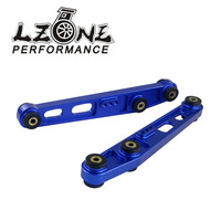 LZONE LOWER CONTROL ARM REAR LOWER CONTROL ARMS FOR 92 95 HONDA CIVIC 93 97 DEL