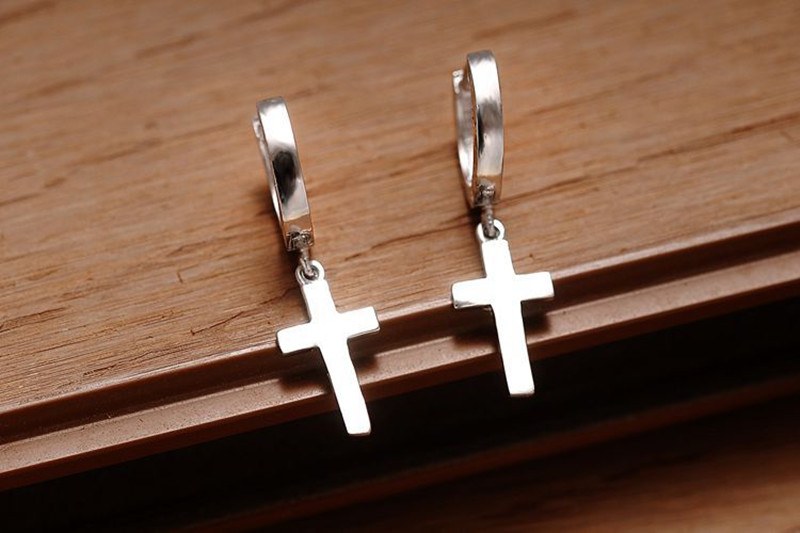 sterling silver1pair