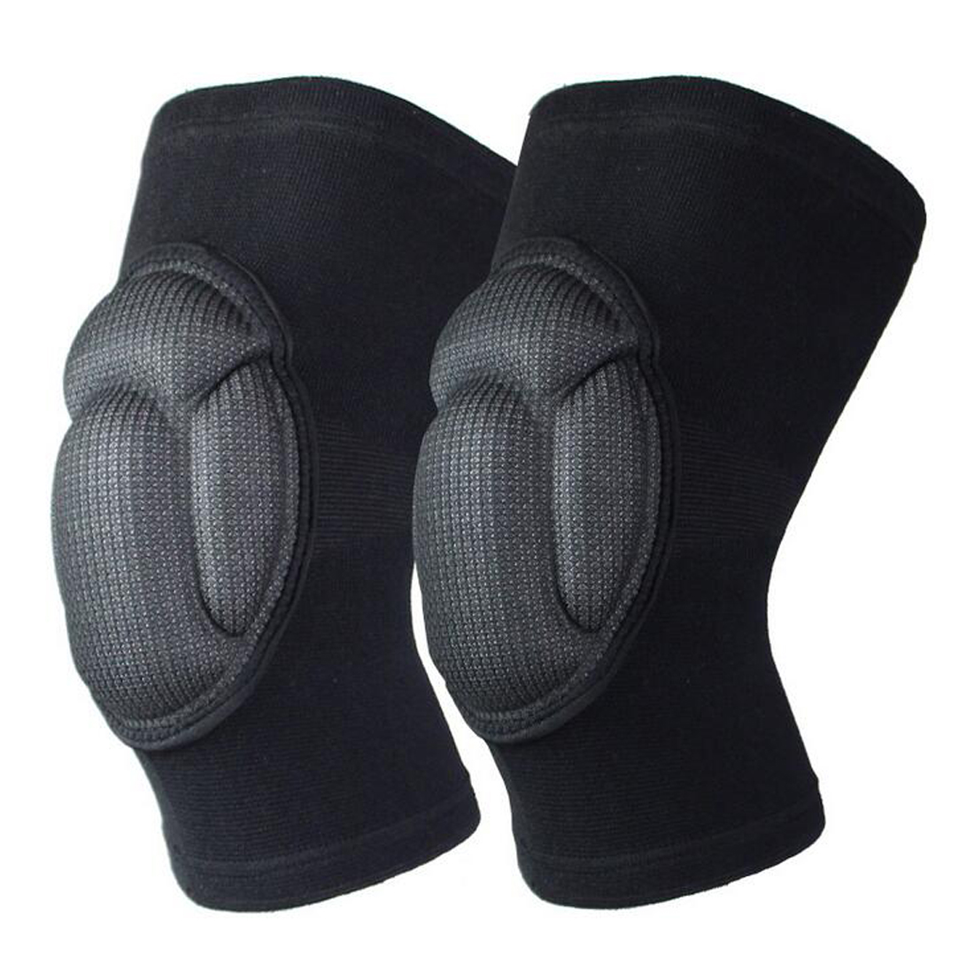 Thickening Knee Pad Football Volleyball Extreme Sports Knee Pad Elbow Brace Support Lap Protect Cycling Knee Protector