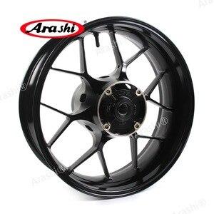 Image 3 - Arashi 1 Set Front Rear Wheel Rims For HONDA CBR600RR 2007 2017 Motorcycle Rims CBR600 CBR 600 RR 600RR 2014 2015 2016 2017
