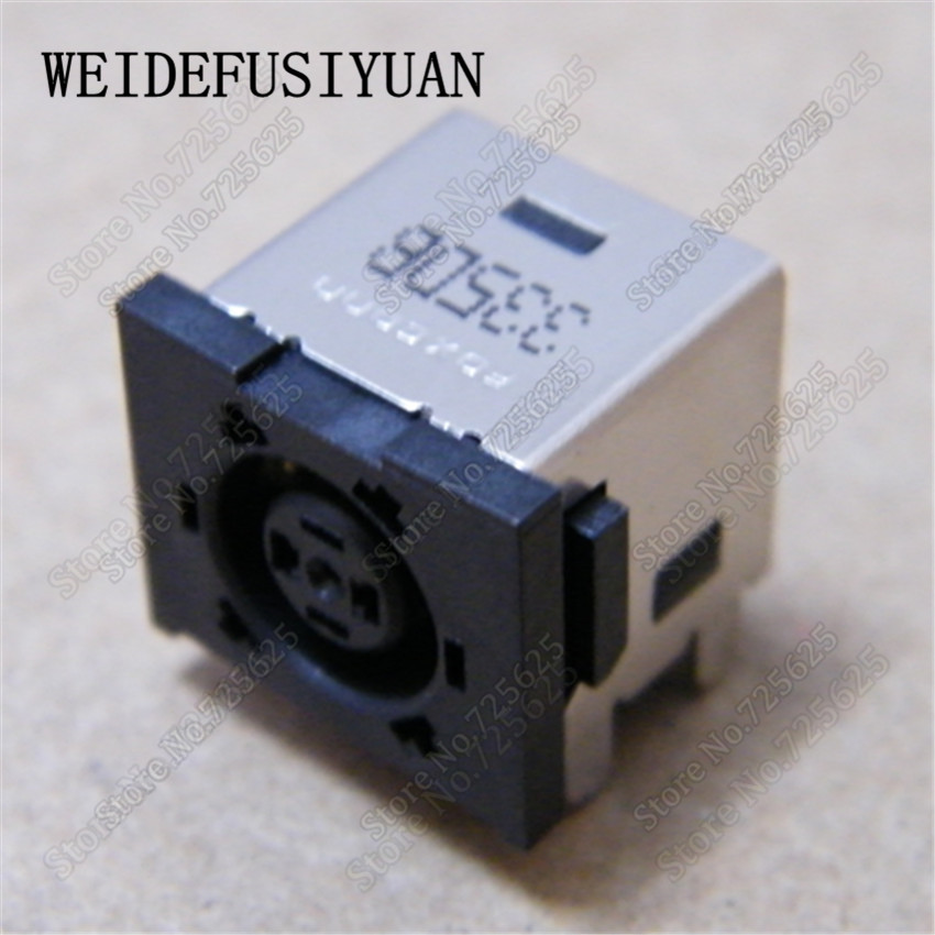 NEW DC Power Jack Port For Alienware M18X R1 R2 R3 Socket Connector Motherboard