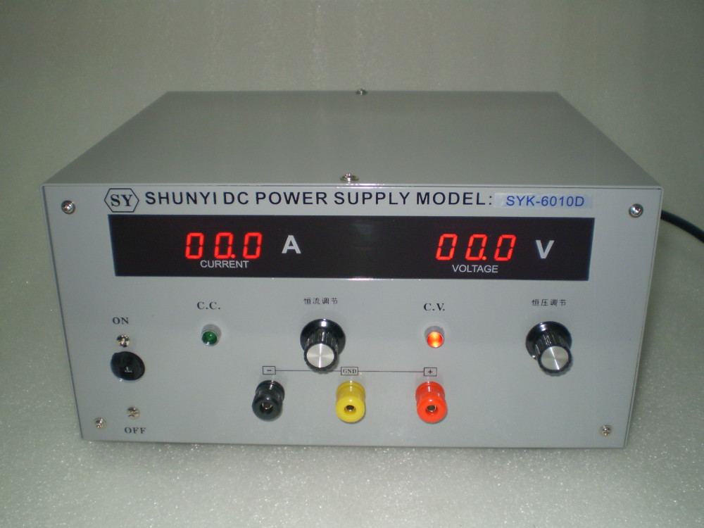 SYK1002D DC  power supply output of 0-100V,0-2A adjustable Experimental power supply of high precision DC voltage regulator dc power supply uni trend utp3704 i ii iii lines 0 32v dc power supply