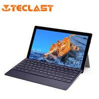 Teclast X4 2 In 1 Tablet Laptop 11.6 Inch Windows 10 Celeron N4100 Quad Core 1.10GHz 8GB RAM 128GB SSD HDMI With Keyboard Tablet
