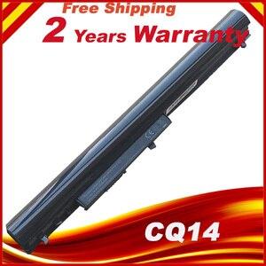 OA04 OA03 Battery for HP 240 245 250 255 G2 G3 740715-001 746458-421 CQ14 CQ15 746641-001 HSTNN-LB5S HSTNN-LB5Y(China)