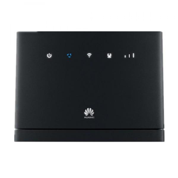 Huaiwei B315 LTE CPE 4G Router