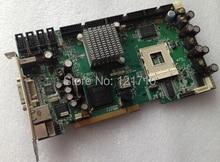 Промышленное оборудование доска contec GPC-8450-LA REV: 4.0 NO.7830C