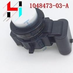 1048473-03-A 0263033327 Detector Carro Assistência de Estacionamento Distância Sensor De estacionamento sensor de Controle