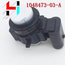 1048473-03-A 0263033327 Car Detector Parking Assist Distance Control Sensor parking sensor For Tesla