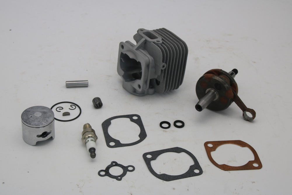 Hot Sale 30 5cc bigbore kits with flywheel puller(2hole) for