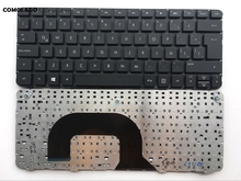 LA Latin keyboard For HP Pavilion DM1-3000 dm1Z-3000 dm1Z-3200 DM1-4000  Without Frame Laptop keyboard LA layout laptop keyboard for sony svs1512z9e svs1512z9r svs1513a4e svs1513b4e black without frame latin america la