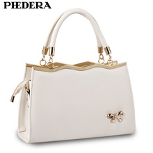 2015 New Famous Brand Fashion Women Bags Summer Korean Style Candy Color Bowknot Women Handbag Designer Lady Bag PU Leather 2017 the new south korean fashion famous brand design high quality pu multi function handbag women s bag