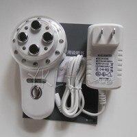 Mini Radio Frequency Beauty Machine LED Photon RF Face Lift Body Instrument