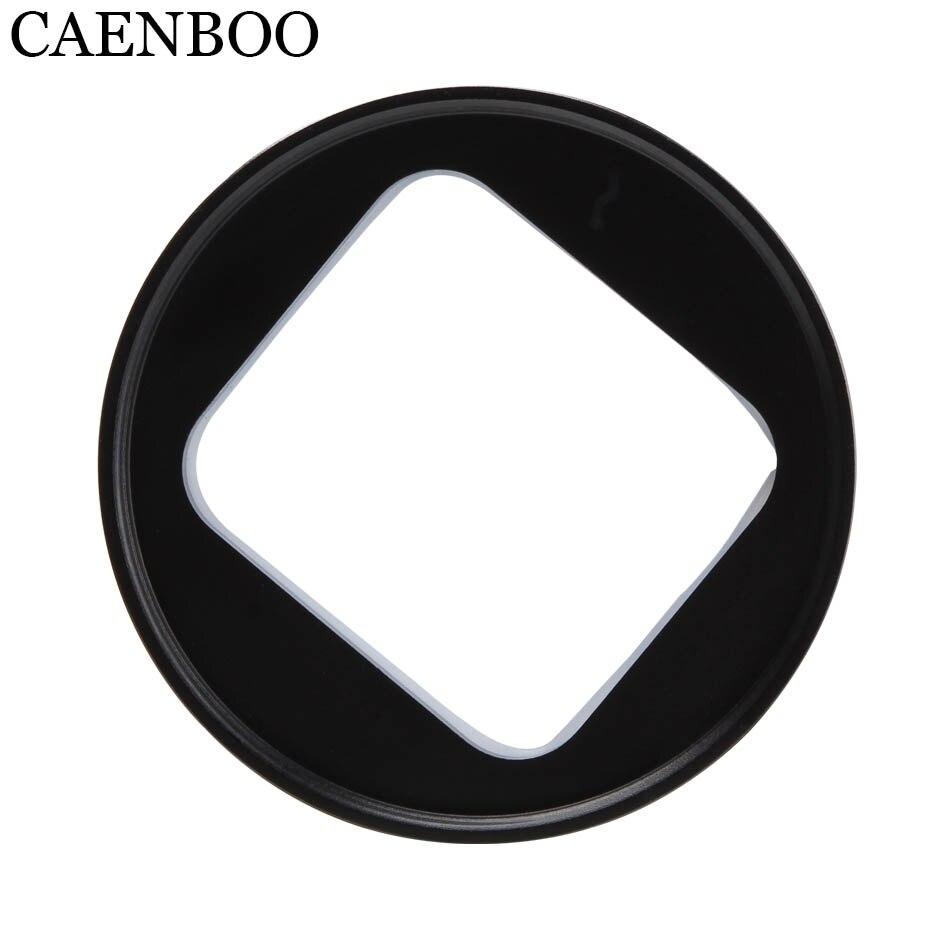 CAENBOO Yi 4K+ II Filters For XiaoMi Yi 4K/II/Lite/+Plus UV CPL Color Filter Set Diving Waterproof Case 52mm Housing Accessories - ANKUX Tech Co., Ltd
