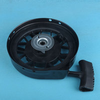 Recoil Rewind Pull Starter Assembly For Tecumseh 590702 590739 590637 LEV100