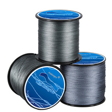 500M  PE Braided Fishing Line 4 strands braid wires Line Rally test 8 to 100LB  Super Strong Japan Multifilament Fishing Line