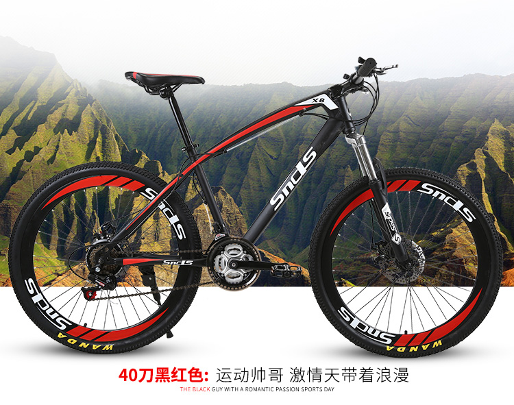 brand bicycle
