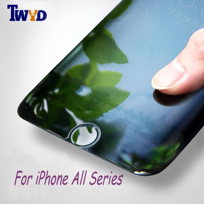 9 H 0.26mm Premium ultra-tipis Kaca Tempered untuk iPhone X XS Max XR - Aksesori dan suku cadang ponsel - Foto 1