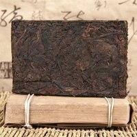 Alte Pu'er Pu'erh Tee Chinesischen 2008 Jahr Yunnan Reifer Pu'er Tee 7562 Ziegel Tee 250g Im Alter Von Pu erh besten Bio Tee|Teekannen|Heim und Garten -