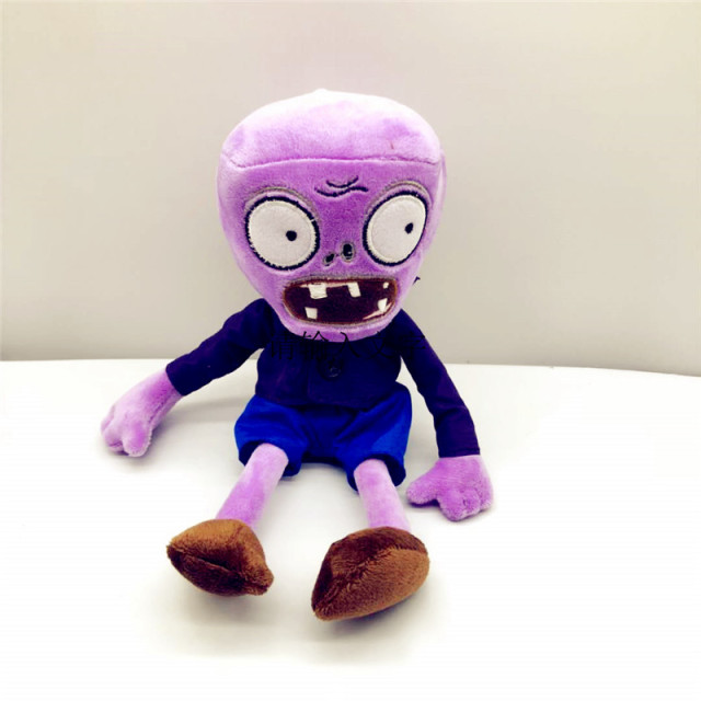 20-30cm 27Styles Plants vs Zombies Plush Toys Plants vs Zombies Soft Stuffed Plush Toys Doll Baby Toy for Kids Gifts Party Toys