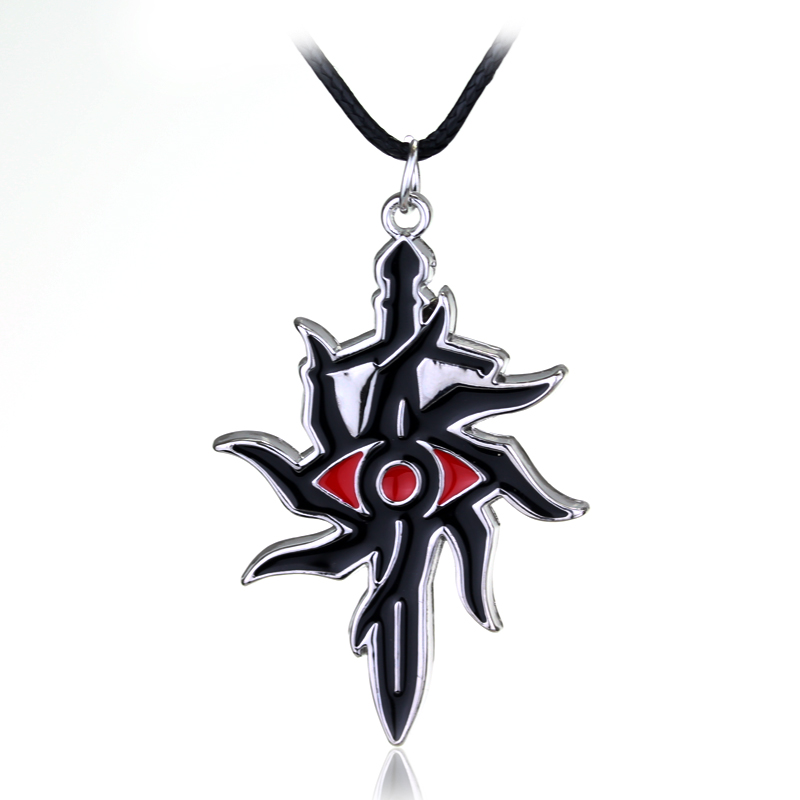 Online games Dragon Age 3 Inquisition Mens Necklace Pendant