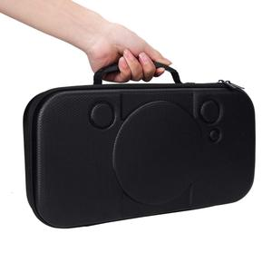 Image 5 - 2019 Nieuwe EVA Hard Carry Opslag Perfecte Bescherming Case voor Sony Playstation Classic Mini Console, 2 Controllers en Accessoires