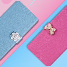 Case For Huawei Ascend Y3 Y3C Y336 Y360 Y5 Y5C Y541 Y6 2017 2018 2019 Y635 Cover Flip Wallet PU Leather Phone Bag Coque