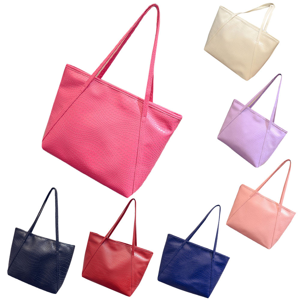 Womens Handbag Messenger Bags Female Casual Fashion Design Bag Vintage Shoulder Bag Briefcase