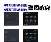 Free Shipping KMK7X000VM B314 KMK7X000VM B314 For Original Samsung 8G EMMC CHIP IC