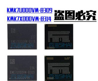 Free Shipping KMK7X000VM B314 KMK7X000VM B314 For Original Samsung 8G EMMC CHIP IC