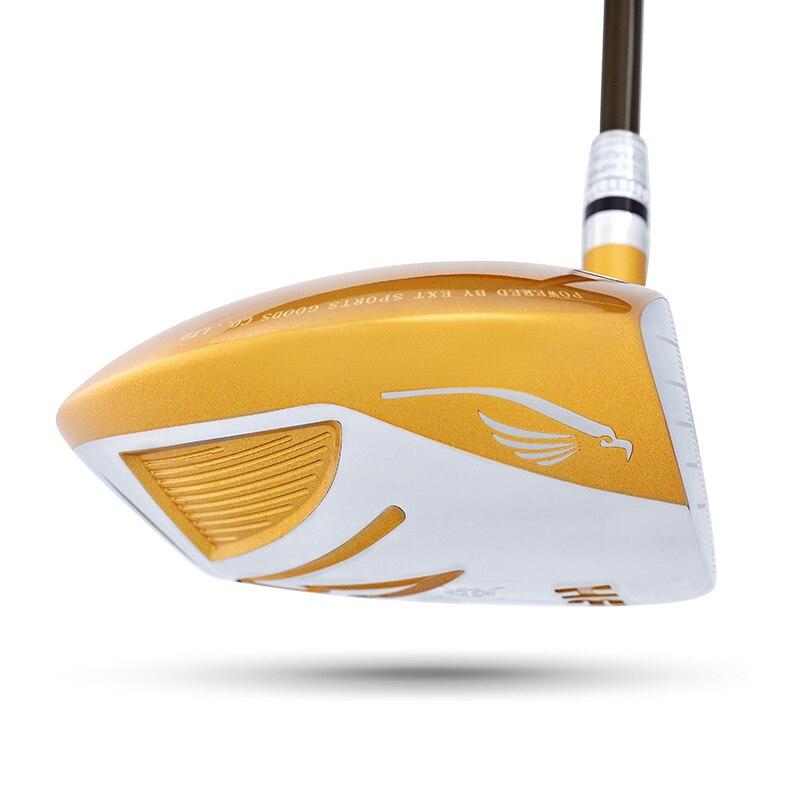 No1 palos de golf conductor hombres diestros sr r 10.25/s de alta rebote increme
