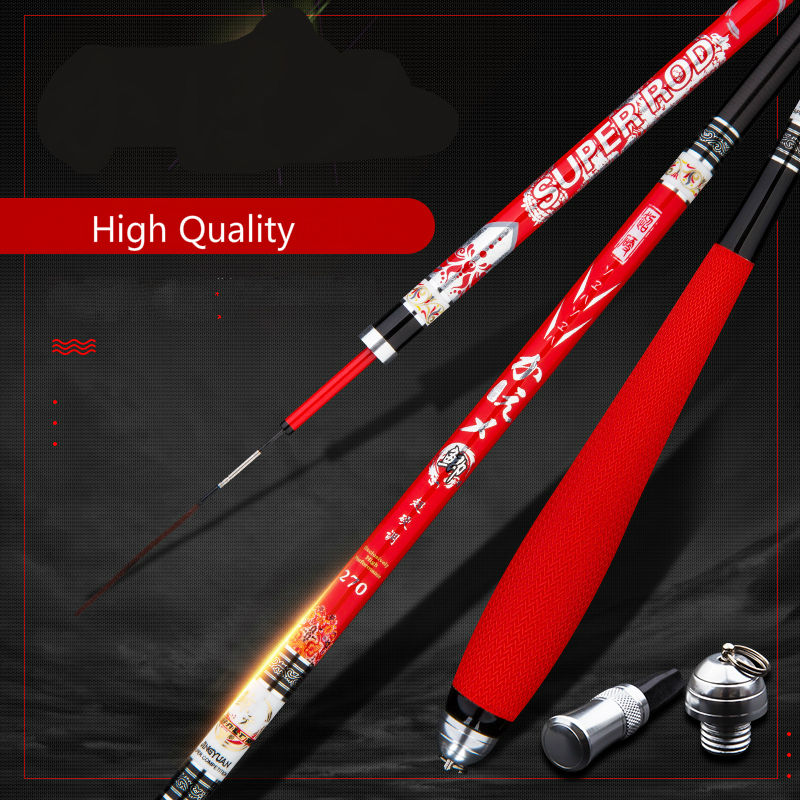 Carp Fishing Rod High Quality Fishing Pole High Carbon 28tonr Ultralight Super Slim Fish Pole Taiwan Fishing Rod Pescara Tackle american girl doll clothes princess anna dress doll clothes for 16 18 inch dolls baby doll accessories x 3