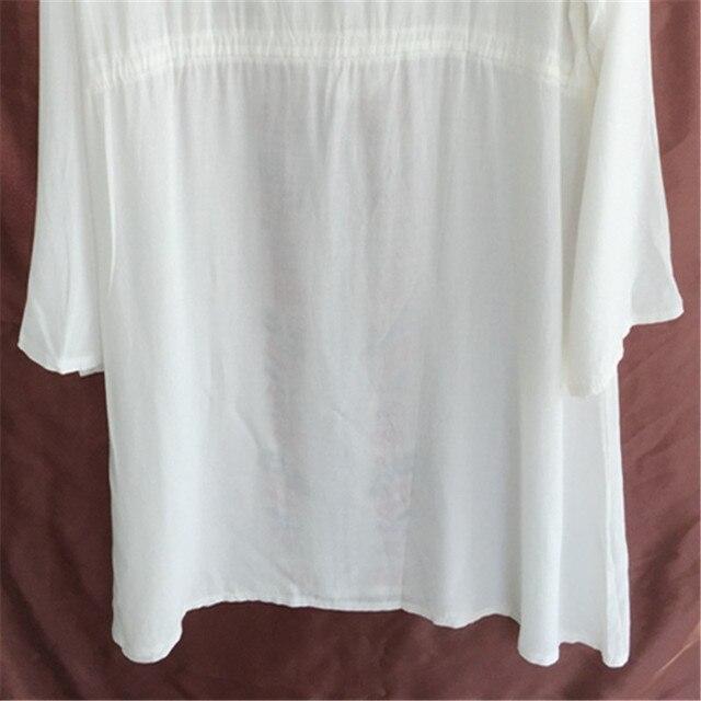 84617c6e1cb New Arrivals Beach Cover up Embroidery Vintage Swimwear Ladies Tunics  Kaftan Beach Dress Beach Wear Women ...
