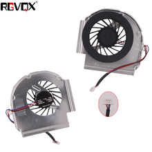 New Laptop Cooling Fan for Lenovo For ThinkPad T400 R400 PN: UDQFRPR67FFD CPU Replacement Cooler Radiator цена