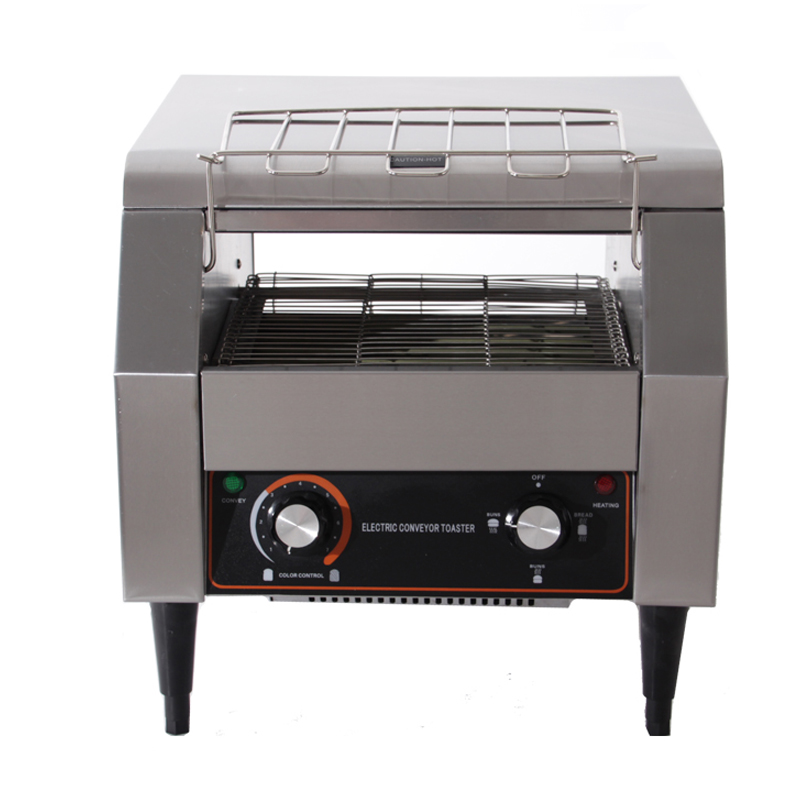 300 350Pcs 1940W Electric Conveyor Toaster Bread Maker Bread Oven