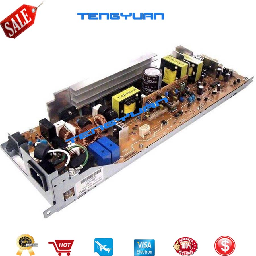Free shipping 100% test original for HP4005/4700 Power Supply Board RM1-1608-000CN RK2-0627(110V) RK2-0628-000 RK2-0628(220V) free shipping original 2p p1 11123f tamura power supply board wrap board s39235k original 100
