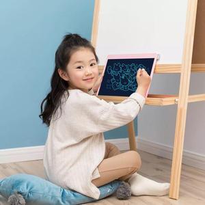 Image 4 - YouPin Jiqidao Smart Small Children Writing Tablet Blackboard 13.5 Inch Writing Board Handwriting Pads for Kids Drawing Writing