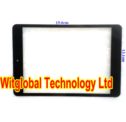Original New 7.85 inch Nomi A07850 3G Tablet touch screen Touch panel Digitizer Glass Sensor Free Shipping