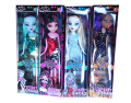 1pcs New style 9inch  monster inc high doll monster hight christmas gift Wholesale fashion dolls